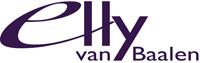Elly van Baalen Logo